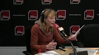 Lettre de Baudelaire à Wagner - Julie Depardieu
