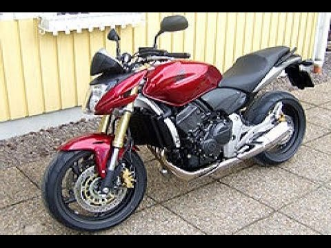 new honda hornet bike model 2017 youtube. Black Bedroom Furniture Sets. Home Design Ideas