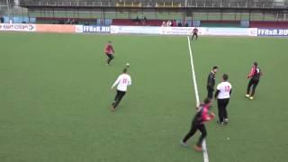 25.10.15 - Талант vs КАИТ-Спорт (только Первый тайм) - 3:16