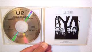 U2 - Boomerang (1984 Instrumental)