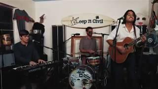 Superstition- Stevie Wonder | Keep it Civil (Cover)