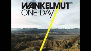 Asaf Avidan - Reckoning Song / One Day (Wankelmut Club Mix)