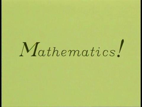 Episode 1: Similarity - Project MATHEMATICS!
