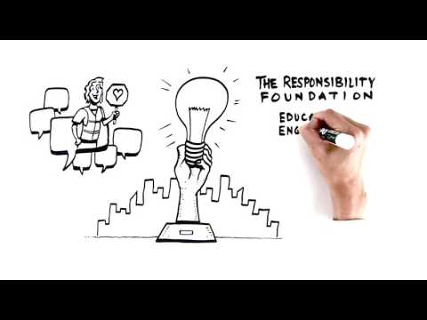Responsibility Foundation - What is Responsibility?