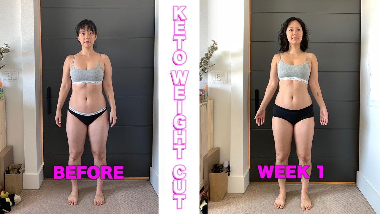 cutting 6 week diet plan