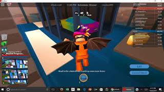 Playing Jailbreak in Roblox With My Other Account (With Charlie)