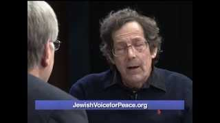 Jewish Voice for Peace Forum