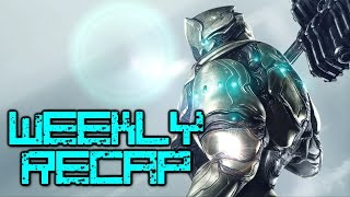 Weekly Recap #232 Mar. 23rd- ESO, Mabinogi Duel, Warframe & More!