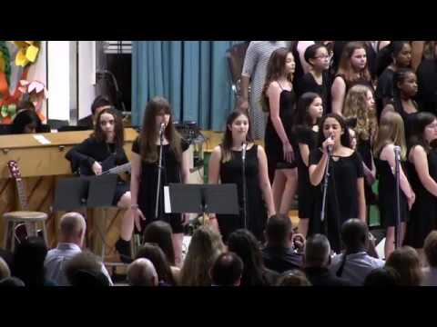 2019 Howell Middle School North Spring Concert - May 23, 2019