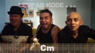 Endank Soekamti - KODE (Official Karaoke Video)