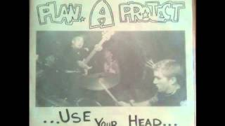 Plan A Project - Use Your Head EP