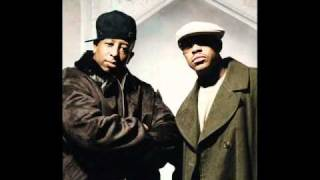 Gang Starr ft. WC and Rakim- The Militia (Part 2)