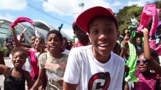 "Aaron Duncan - ""Mega Vybz"" (Official HD Video)"