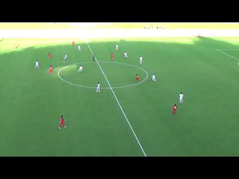 Full Match : Hiroshima High School Select vs. Sanfrecce Hiroshima