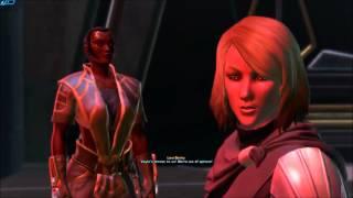 SWTOR - Jedi Knight Fallen Empire part 2