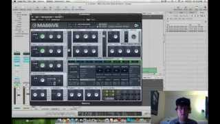 Logic 9 + NI Massive -