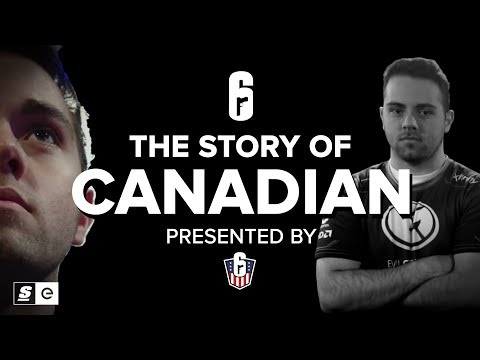 The Story of Canadian