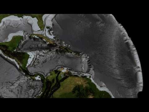 NOAA: Touring the Ocean Bottom [1080p]