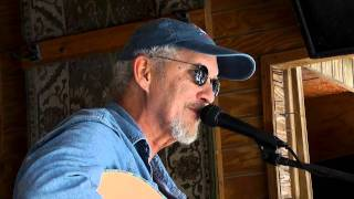 "Michael McCloud - ""Treetop Flyer"" - Schooner Wharf Bar"