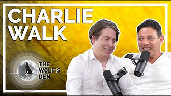 The Wolf of Music | Charlie Walk