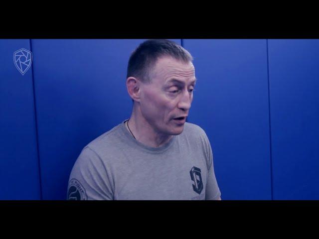 The #1 Reason Why Techniques Fail: From a 3x UFC World Champ Coach!