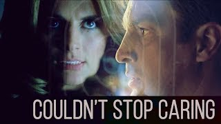 Castle & Beckett // Couldn't Stop Caring {24K}