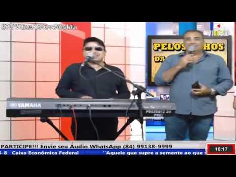 PELOS OLHOS DA FÉ (16/12/2019)