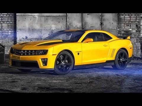Новинки Chevrolet, все новые модели смотрите здесь!