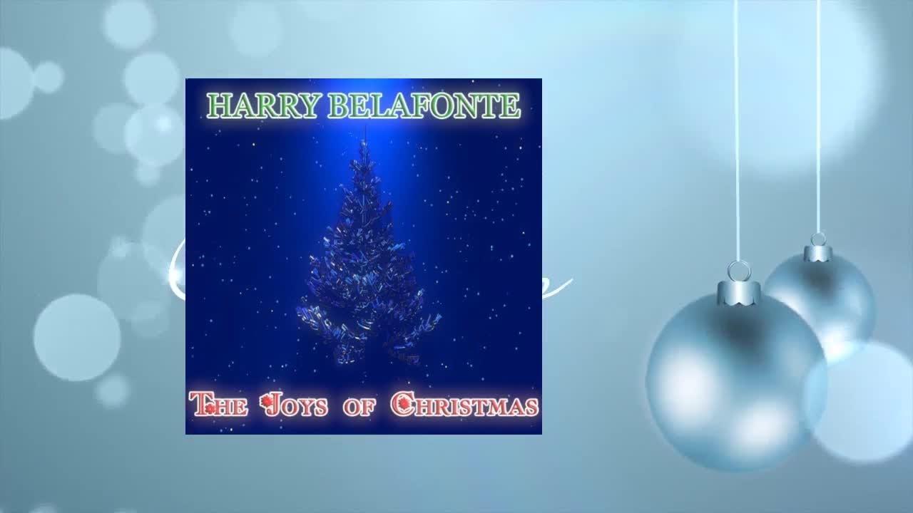 The Joys Of Christmas.Harry Belafonte The Joys Of Christmas