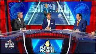 Liga MX: Robert Siboldi y el Cruz Azul buscan un mejor papel en el Clausura 2020 | Futbol Picante