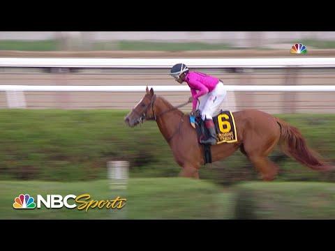Fourstardave Handicap 2019 (FULL RACE) | NBC Sports