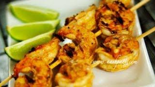 Jumbo Shrimp Recipe