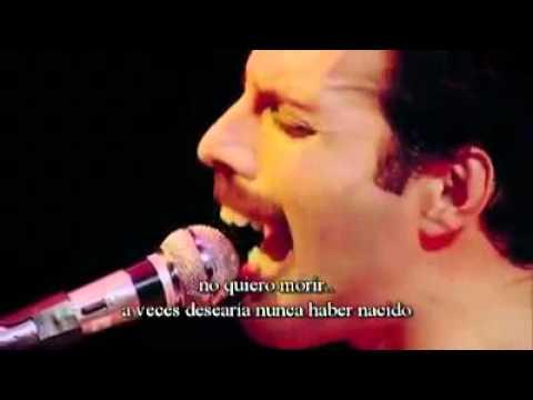 "Download Queen - Bohemian Rhapsody. Live  ""Lyrics"""