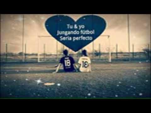 Futbol Frases De Amor Youtube