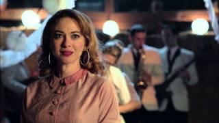 Velvet T2 C13 - Mateo vuelve a seducir a Clara