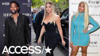 Khloe Kardashian Claims Tristan Thompson Threatened To Kill Himself After The Jordyn Woods Scandal