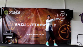 Juan Guillermo - Devuélveme El Besito feat André Alves |Zumba®Fitness Choreo|