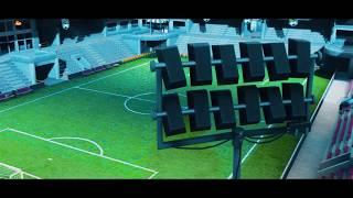 New Stadium Cinematic Pack - Fortnite (20+ Free Cinematics)