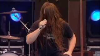 Watch Cannibal Corpse Murder Worship video