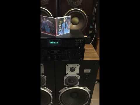 Loa Nhật PIONEER CS-755 ghép DENON PMA-930V - Âm Thanh Khánh Hằng - Audio Bãi Nhật - LH: 0912572434