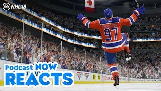 NHL 18 Beta Review