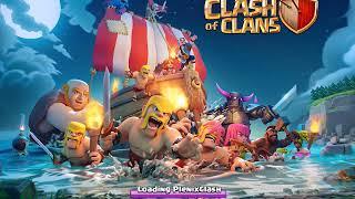 CLASH OF CLANS HACKED// Dev ipad! 3000 wallbreakers!