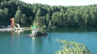 видео озеро Ая