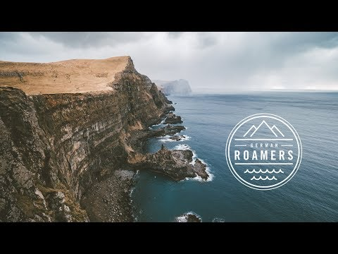 German Roamers - olympusXplorers on the Faroe Islands