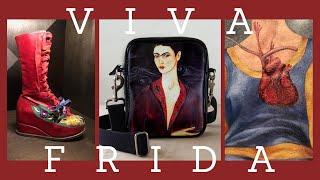Vlog#17: Viva Frida!
