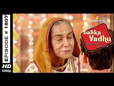 Balika Vadhu - बालिका वधु - 2nd February 2015 - Full Episode (HD)