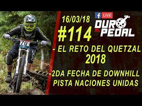 duro-al-pedal---programa-114---16/03/2018