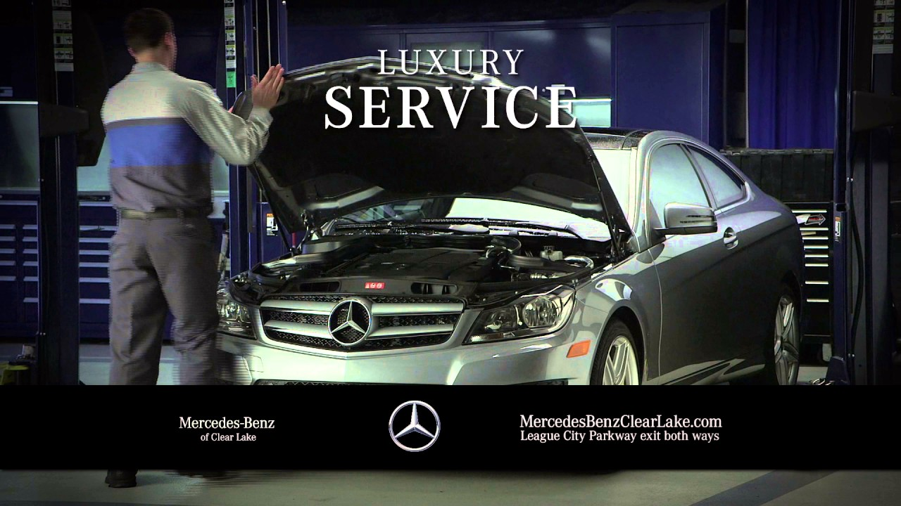Turn Your Dream Into A Reality At Mercedes Benz Of Clear Lake!
