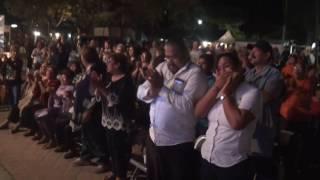 Actividades Festival Internacional de las Artes Julio Torri Coahuila 2016