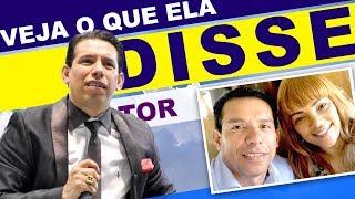 #FLORDELIS CHAMOU PASTOR DISSO MESMO?!